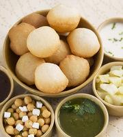 Brijwasi Caterers,Paschim Vihar, West Delhi