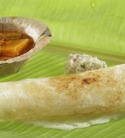 New Madras Cafe,Mayur Vihar Phase 2, East Delhi