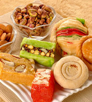 Sharma Sweets,Azadpur, North Delhi