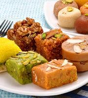 Mahavir Sweets,Pandav Nagar, East Delhi