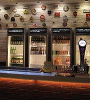 The Beer Cafe,Moments Mall, Kirti Nagar