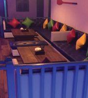 Mykonos Café & Taverna,Shahpur Jat, South Delhi