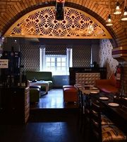 Kinbuck 2 Cafe & Bar,Connaught Place (CP), Central Delhi
