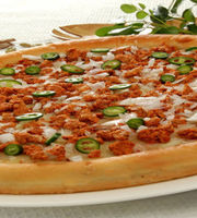 US Pizza,Korum Mall, Thane West