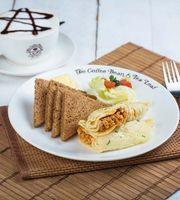 The Coffee Bean & Tea Leaf,Infiniti Mall, Malad West