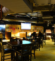 British Brewing Company,Inorbit Mall, Navi Mumbai