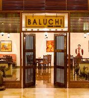 Baluchi,The Lalit, Mumbai