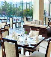 Cafe Ambrosia,Ramada Powai Hotel & Convention Centre, Mumbai