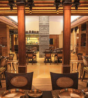 Konkan Cafe,Vivanta President, Mumbai