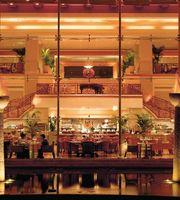 Lotus Cafe,JW Marriott Mumbai Juhu