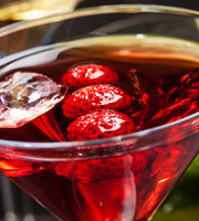 Nostradamus Lounge & Bar,Fortune Select Exotica, Navi Mumbai