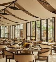 Shamiana,The Taj Mahal Palace Hotel, Mumbai