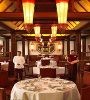 Shanghai Club,ITC Grand Central, Mumbai