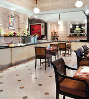 The Brasserie,Hilton Mumbai International Airport, Mumbai