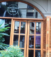 Birdsong Cafe,Hill Road, Bandra West, Western Suburbs