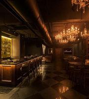 Baroke Lounge,Hotel Krishna Palace, Mumbai