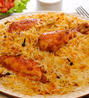 Biryani By Air,Pali Hill, Bandra West, Western Suburbs