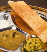 Cafe Vrindavan,Sion, Central Mumbai