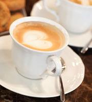 Coffee Time,Metro Junction Mall, Kalyan