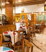 Flavors Café,The Ambassador Hotel, Mumbai