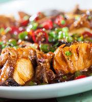 Friends Chinese Foods,Nerul, Navi Mumbai