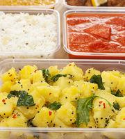 Harish Lunch Home,Khopat, Thane Region