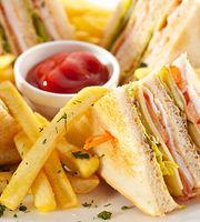 Mr. Sandwich,Santacruz West, Western Suburbs