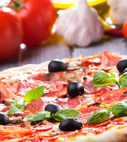Pizza Factory,Vile Parle West, Western Suburbs