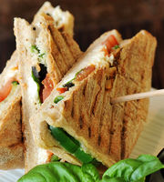 Sagar Sandwich Centre,Girgaum, South Mumbai
