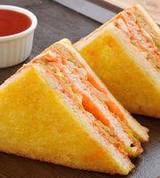Saraswati Sandwich and Snacks,Ghatkopar East, Central Mumbai