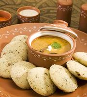 Udupi Restaurant,Ghatkopar East, Central Mumbai