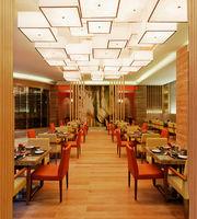 M Cafe,Bengaluru Marriott Hotel Whitefield