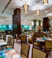 The Lobby Cafe,Radha Regent, Bengaluru