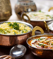 MG's Fine Dining & Bar,Springs Hotel & Spa, Bengaluru