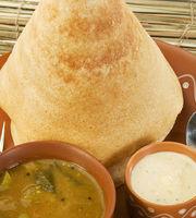 K V Canteen,Shivajinagar, Central Bengaluru