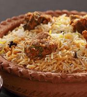 Andra Spice,Banashankari, South Bengaluru