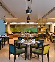 Mosaic,Hotel Country Inn, Bengaluru
