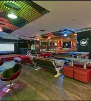 Amoeba Sports Bar,Ascendas Park Square, Whitefield