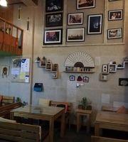 Heemang Cafe Maroo,Aundh, Pune