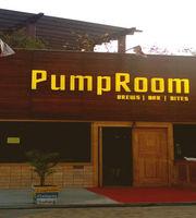 Pumproom,Ishanya Mall, Yerawada