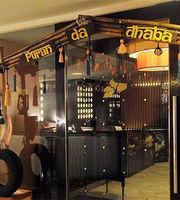 Puran Da Dhaba ,The Pride Hotel, Pune