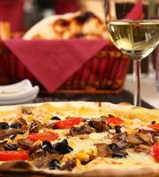 Domino's Pizza,Rainbow Plaza, Pimple Saudagar