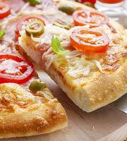 Domino's Pizza,Phoenix Market City, Viman Nagar