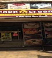 The Cake & Cream Factory,Koregaon Park, Pune