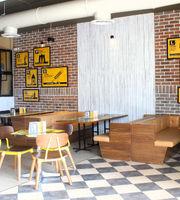 The Beer Cafe,Koregaon Park, Pune