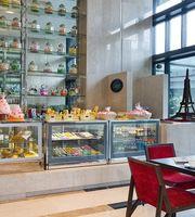 Delice - The Bake Shop,Novotel, Kolkata