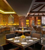 The Legacy Grill,The Lalit Great Eastern Kolkata