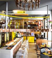 The Beer Cafe,Powai, Central Mumbai