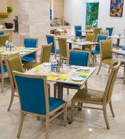 Citrus Cafe,Lemon Tree Hotel, Chennai