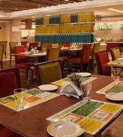 Citrus Cafe ,Lemon Tree Shimona, Chennai